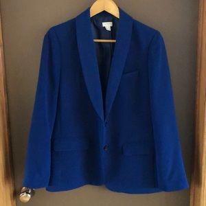 J. Crew blazer - size 8